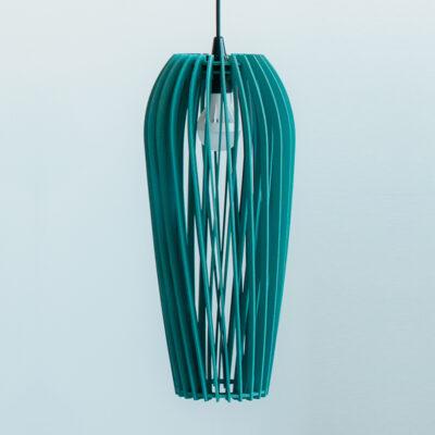 Светильник из дерева PARA 3 (цвет)