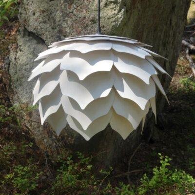 светильник из дерева PANGO2
